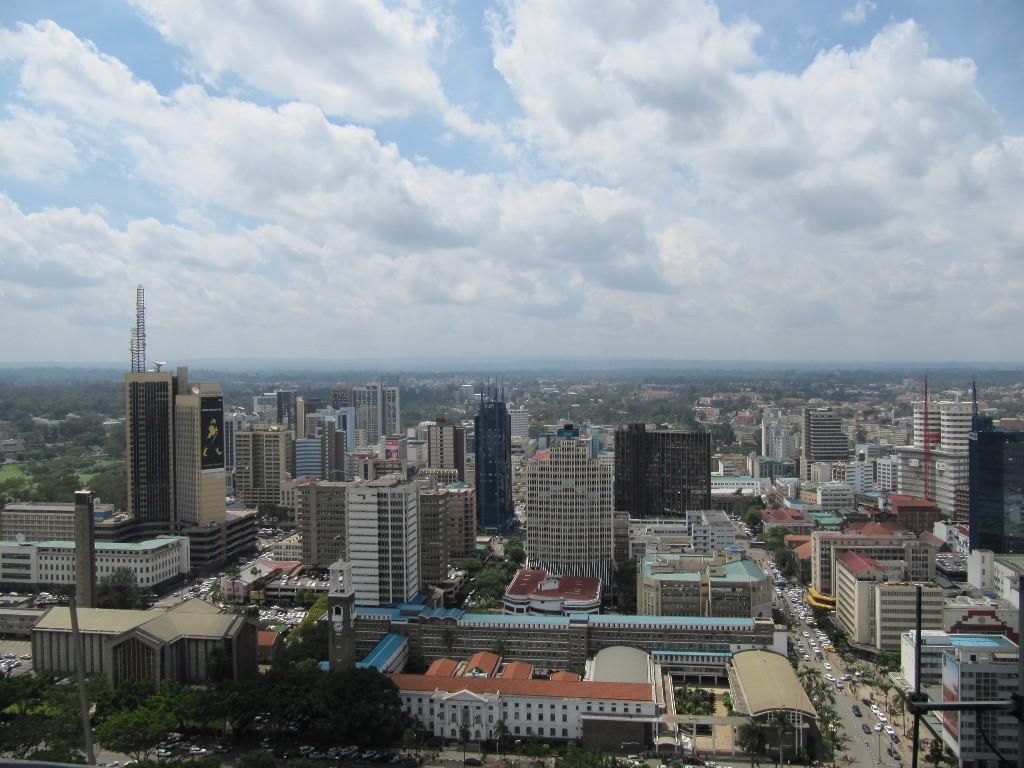 Фото туры кения 7