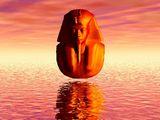 Pharaon mask